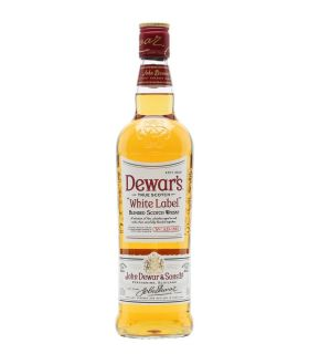 Dewar's White Label Blended 100cl