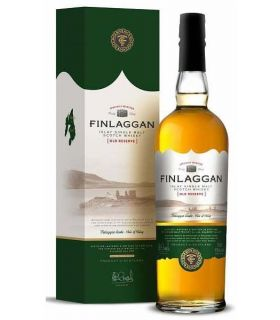 FINLAGGAN OLD RESERVE ISLAY MALT 70CL
