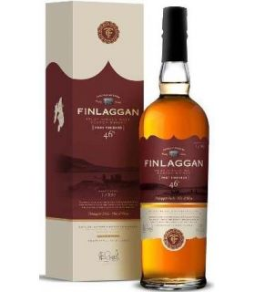 FINLAGGAN PORT FINISH MALT WHISKY 70CL