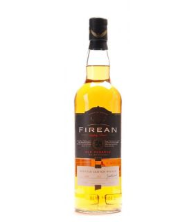 FIREAN PEATED BLEND WHISKY 70CL