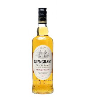 Glen Grant Major's Reserve Single Malt 70cl
