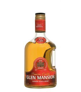 GLEN MANSION SCOTCH WHISKY 70CL