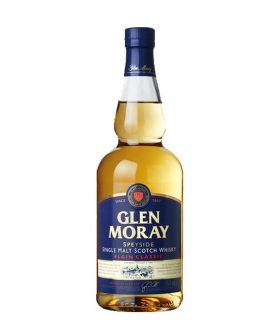 Glen Moray Elgin classic Single Malt 70cl