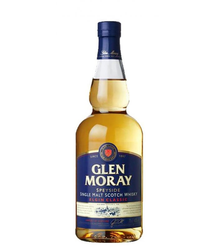 GLEN MORAY ELGIN CLASSIC 70CL