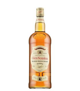 GLEN SCANLAN FINEST SCOTCH 100CL