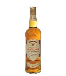 GLEN SCANLAN FINEST SCOTCH 70CL
