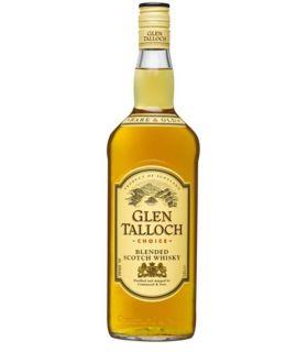 GLEN TALLOCH SCOTCH WHISKY 100CL