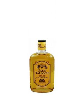 GLEN TALLOCH SCOTCH WHISKY 20CL