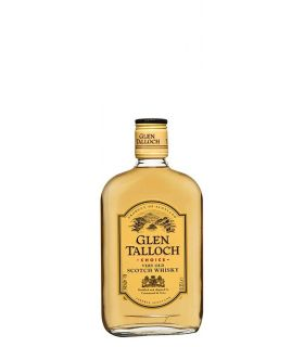 GLEN TALLOCH SCOTCH WHISKY 35CL