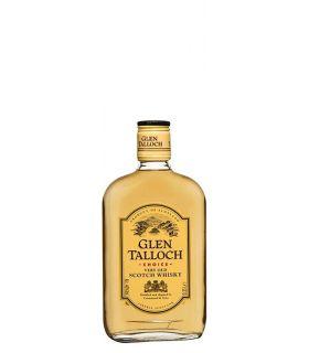 GLEN TALLOCH SCOTCH WHISKY 35CL