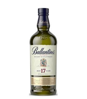 BALLANTINE'S 17 YEARS 70CL