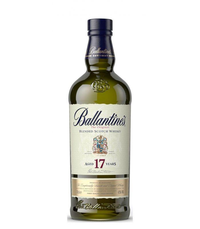 BALLANTINE'S 17 YEARS 70CL