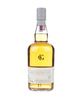 Glenkinchie 12 Years Single Malt 70cl
