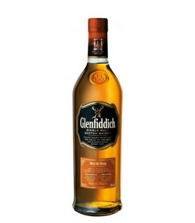 Glenfiddich Rich Oak 14 Years Single Malt 70cl