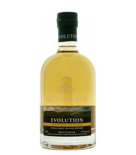 GLENGLASSAUGH EVOLUTION SPEYSIDE 70CL