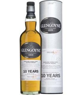 GLENGOYNE 10 YRS HIGHLAND MALT 70CL