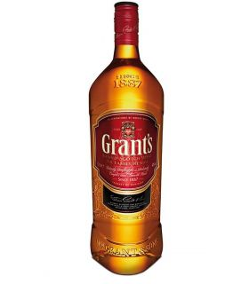 GRANT'S SCOTCH WHISKY 100CL