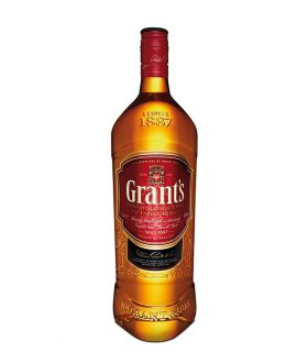 GRANT'S SCOTCH WHISKY 70CL