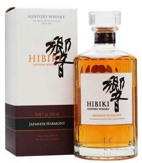 HIBIKI HARMONY JAPAN 70CL