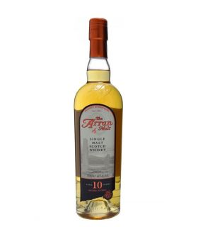 ISLE OF ARRAN 10 YRS SINGLE MALT 70CL