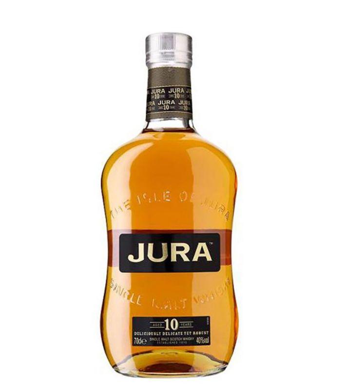ISLE OF JURA 10 YRS JURA MALT 70CL