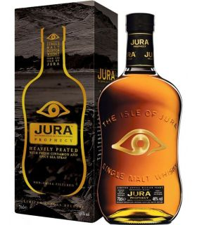 ISLE OF JURA PROPHECY 70CL