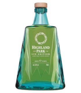 HIGHLAND PARK ICE EDITION 70CL