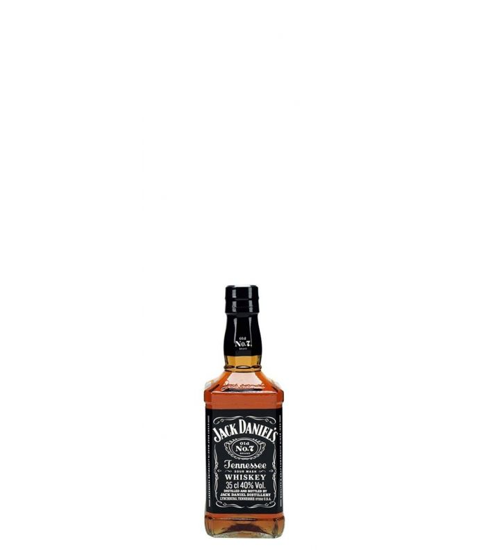 JACK DANIEL'S BLACK LABEL 5CL