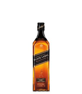JOHNNIE WALKER BLACK LABEL 35CL