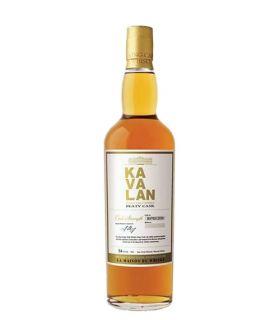 KAVALAN PEATY CASK 2014 70CL