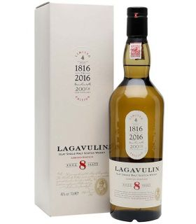LAGAVULIN 8 YRS 70CL