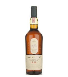 LAGAVULIN 16 YRS ISLAY MALT 70CL