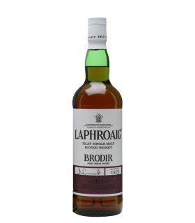 LAPHROAIG BRODIR PORT WOOD B2 70CL
