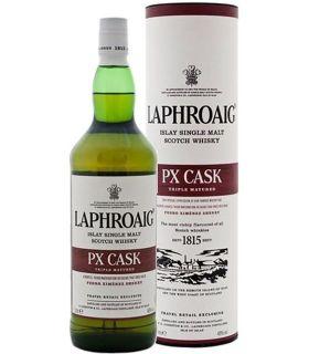 LAPHROAIG PX 100CL