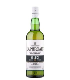 LAPHROAIG SELECT ISLAY MALT 70CL