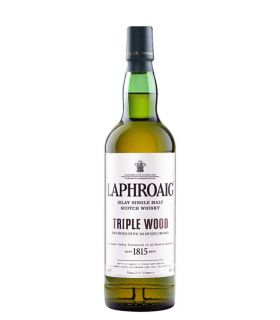 LAPHROAIG TRIPLE WOOD ISLAY MALT 70CL
