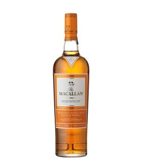 The Macallan Amber Single Malt 70cl