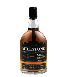 MILLSTONE WHISKY 5 YRS 70CL