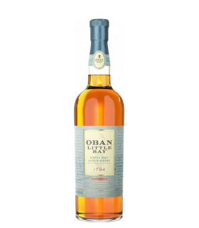 Oban Little Bay Single Malt 70cl