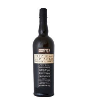 Old Ballantruan Peated Single Malt 70cl