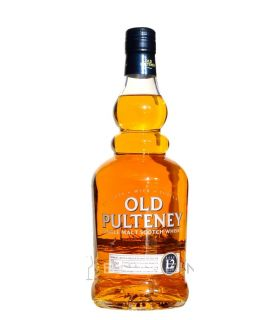 OLD PULTENEY 12 YRS HIGHLAND MALT 70CL