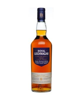 Royal Lochnagar 12 Years Single Malt 70cl
