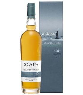 SCAPA 16 YRS ORKNEY MALT 70CL