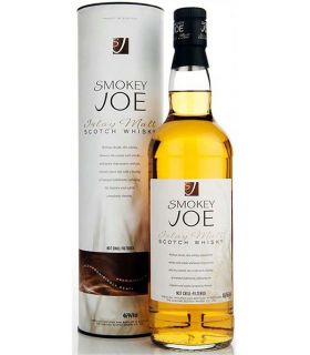 SMOKEY JOE SCOTCH ISLAY MALT 70CL