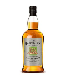 Springbank Hazelburn 12 Years 12/16 Single Malt 70cl