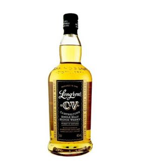 Springbank Longrow CV 11/26 Single Malt 70cl