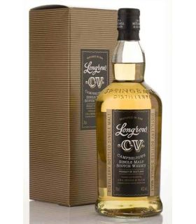 SPRINGBANK LONGROW CV 11/26  BOTTLED 2011 70CL