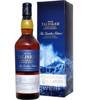 TALISKER DIST. EDIT. 2013 70CL