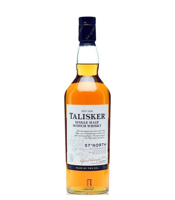TALISKER 57 NORTH SKYE MALT 70CL