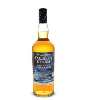 Talisker Storm Single Malt 70cl